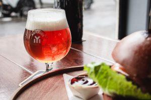 bia craft Sài Gòn
