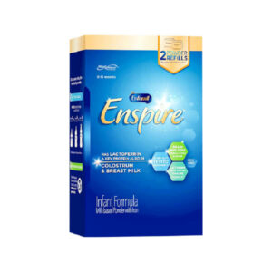 Sản phẩm dinh dưỡng công thức Enfamil Enspire Infant Formula 850g (Dành cho trẻ 0 – 12 tháng tuổi)