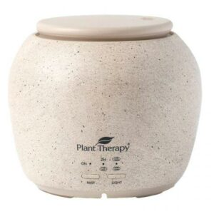 Máy khuếch tán tinh dầu TerraFuse ™ Deluxe Plant Therapy